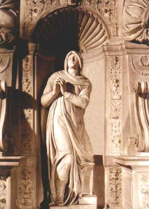 скульптура микеланджело буонарроти сан пьетро ин винколи рим