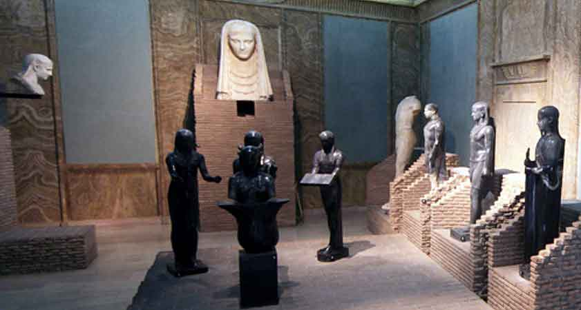 египетский музей, музеи ватикана, museo egizio, musei vaticani