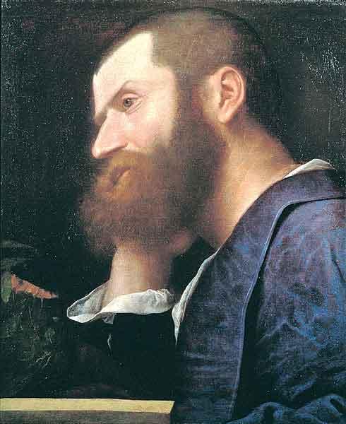 Пьетро Аретино, Pietro Aretino