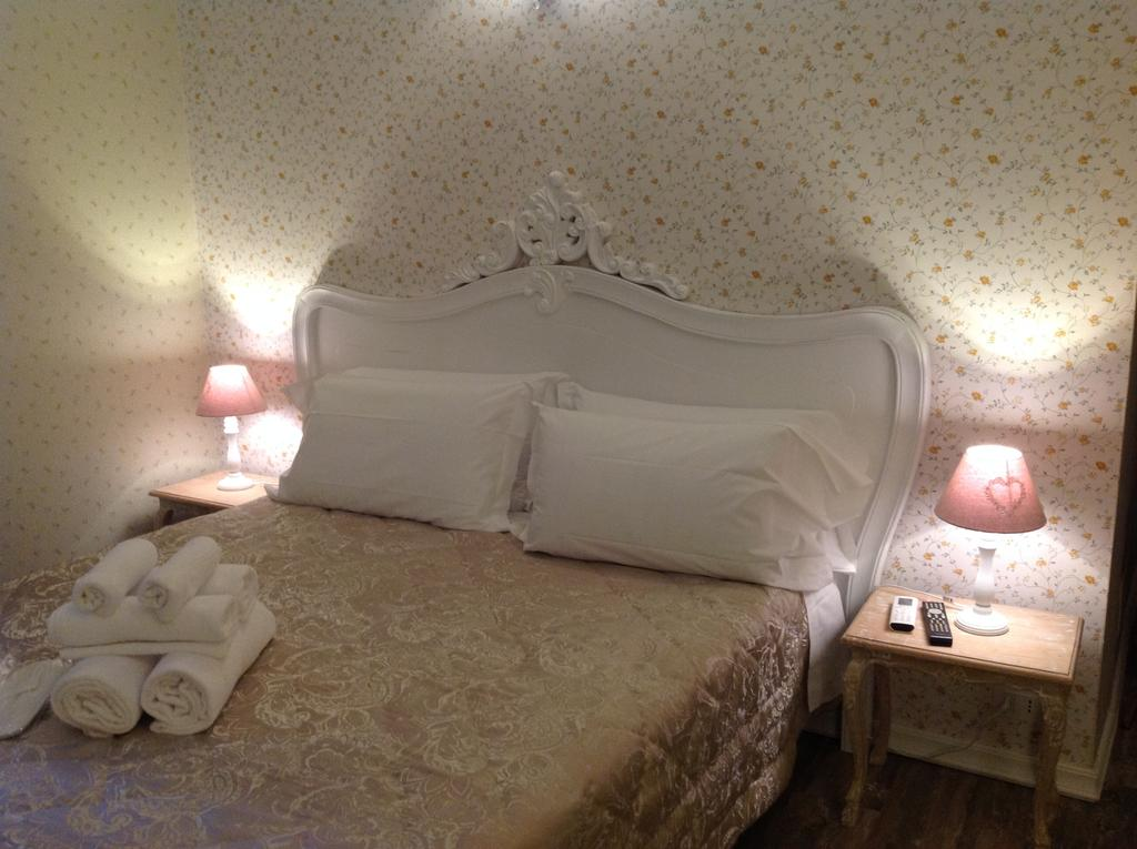 отели Рима, отель
