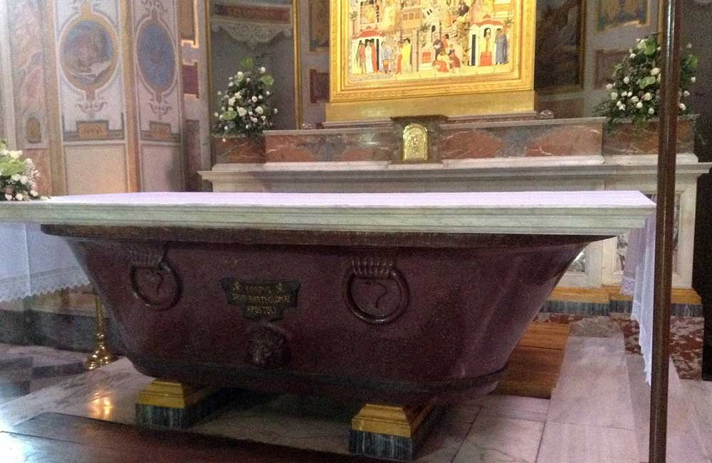 базилика_святого_варфоломея, Basilica_di_S_bartolomeo