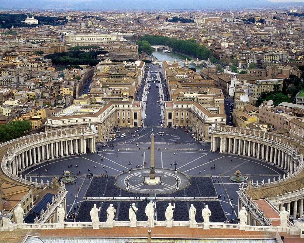ватикан, рим, roma