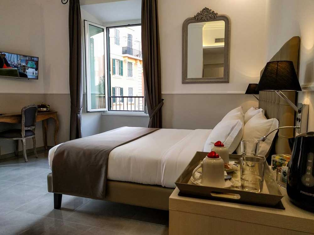 Отели Рима, Vaticano Luxury Guest House
