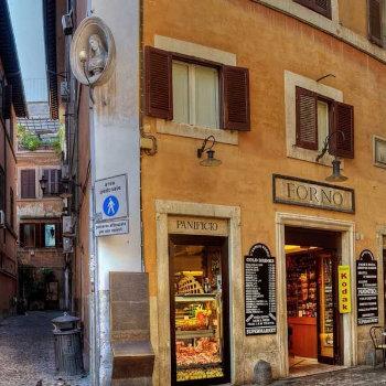 Итальянское меню и виды итальянских ресторанов
