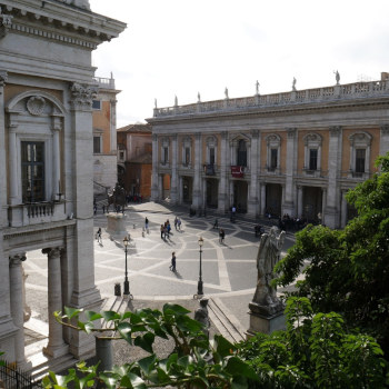 Первое воскресенье месяца в Риме: бесплатные музеи
