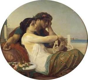 Бонифаций и Аглаида
