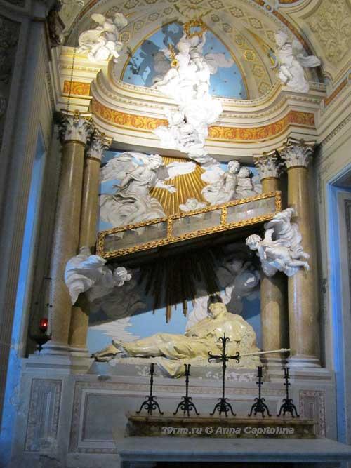 базилики рим , церкви рим , базилика бонифация и алессио