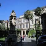 Дворец палаццо барберини в риме бесплатно