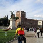 палаццо венеция в риме бесплатно в первое поскресенье месяца