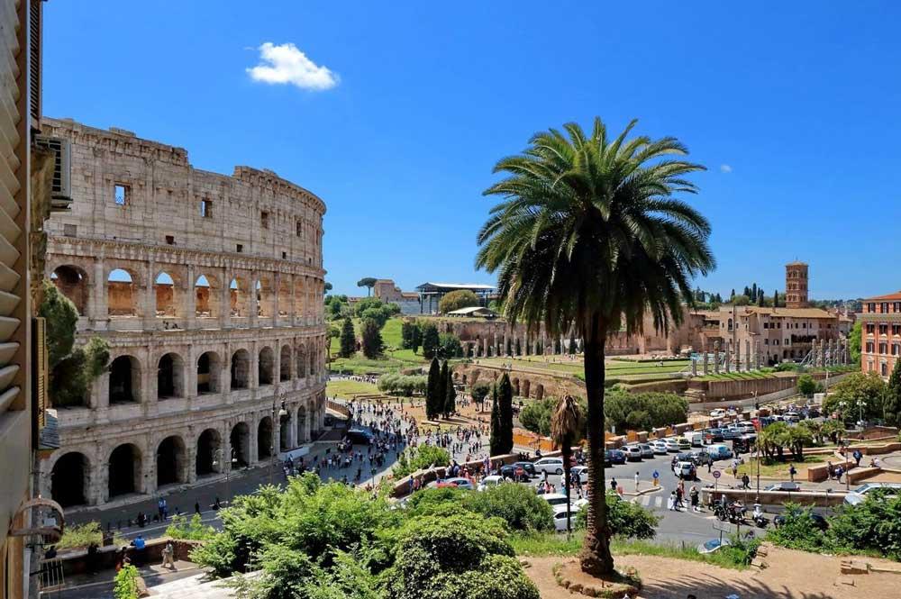 romance_al_Colosseo