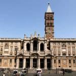 Базилика Санта Мария Маджоре, Рим, santa_maria_maggiore