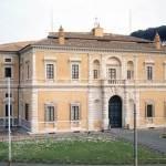 Национальный музей этрусков на Вилле Джулия в риме
