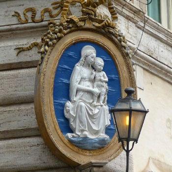 Женщины Ватикана