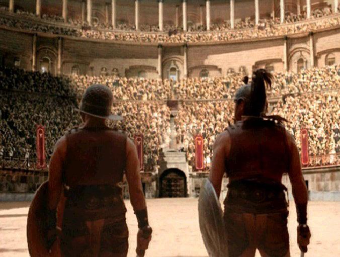 Gladiatory Rima