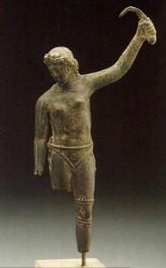 женщина-гладиатор, гладиатриче, gladiatrice