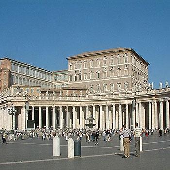 Секретный Ватикан – достопримечательности за закрытыми дверями