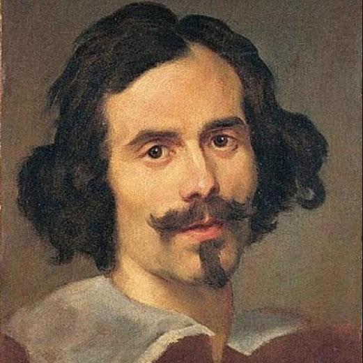 Картинки по запросу Джованни Бернини портрет