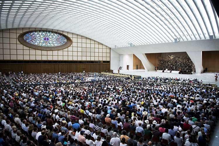 Зал Аудитории