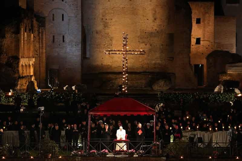 Католическая Пасха: какого числа и как отмечают в Италии этот праздник