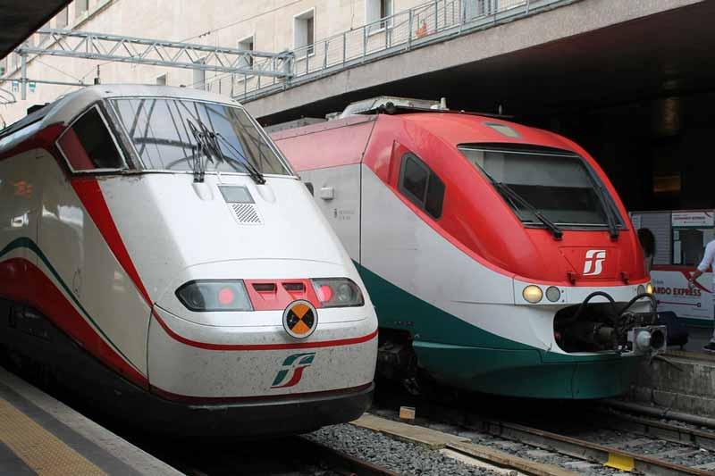 Рим – Флоренция: поезд, автобус – расписание и билеты