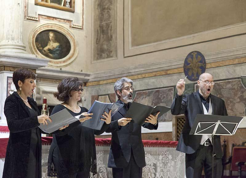 Концерты Рим