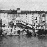 Мост Умберто I в Риме