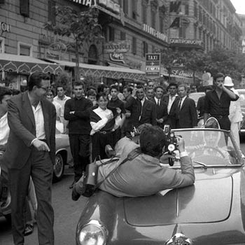 Дольче Вита в Риме – скандал, навсегда изменивший Италию