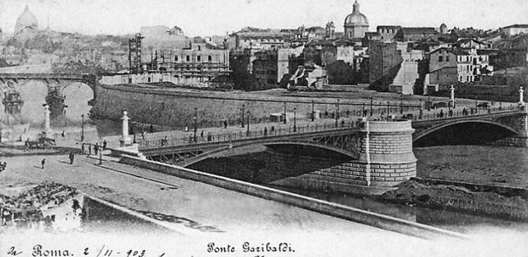 Мост Гарибальди