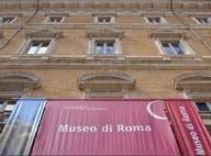 Палаццо Браски, Музей Рима, римский музей