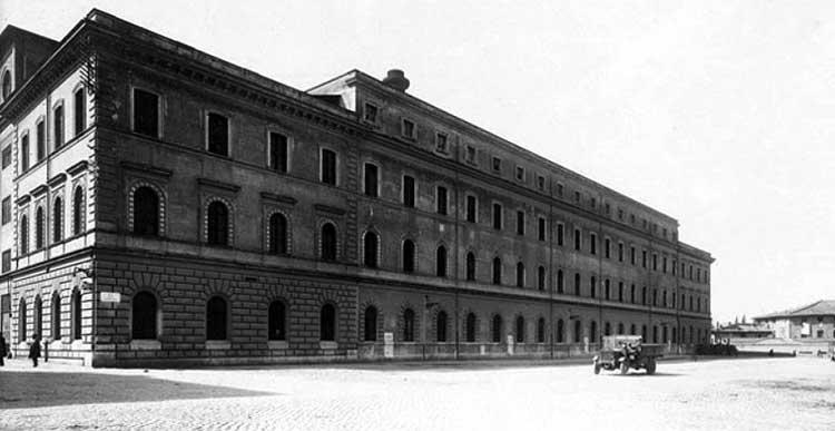 Палаццо Браски: Римский музей на Пьяцца Навона
