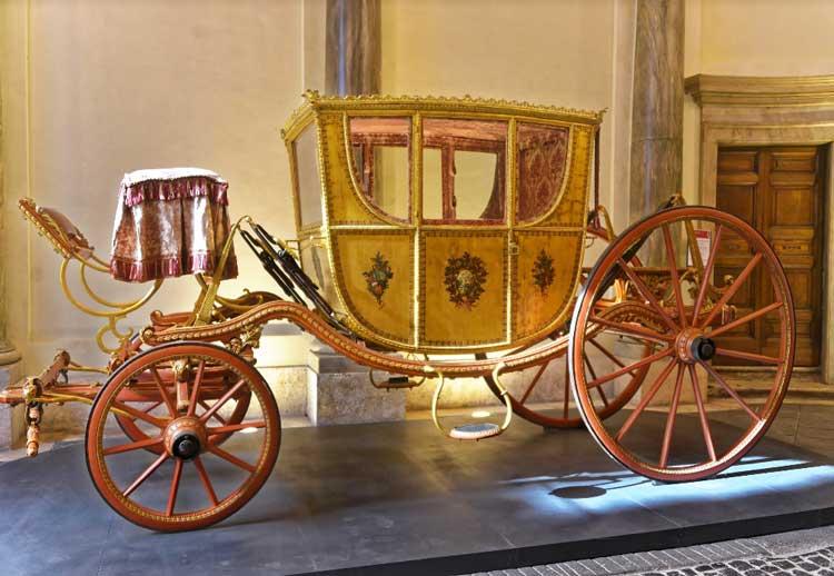 палаццо Браски, музей Рима