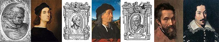 архитекторы собора святого петра