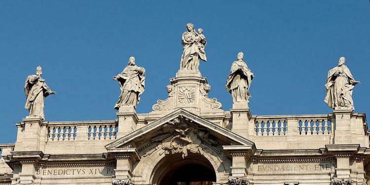 санта мария маджоре , санта мария маджоре в риме , церковь санта мария маджоре , базилика санта мария маджоре