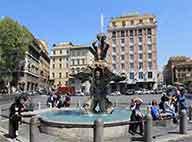 Район Треви в Риме: история и достопримечательности