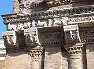 Район Рипа в Риме : история, достопримечательности, где остановиться