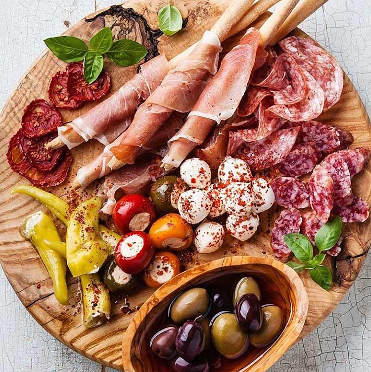 итальянское меню, ресторан италия, меню итальянских ресторанов