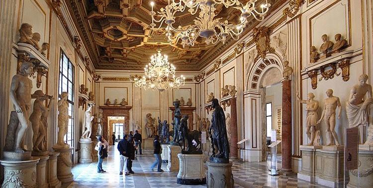 музеи Рим, римские музеи, музеи в Риме