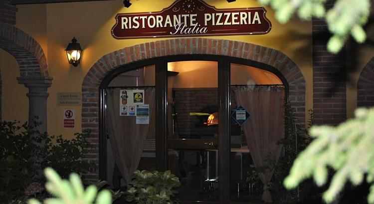 ресторан Италия, итальянский ресторан, итальянское меню