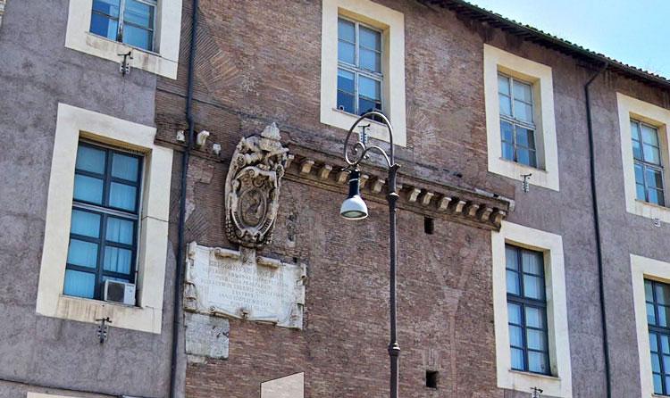 Термы Диоклетиана в Риме: история и современность