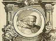 Донато Браманте в Риме: работы и творчество архитектора