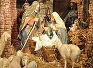 Рождество в Риме [year]: Рождественские рынки - Вертепы - Музеи - Транспорт